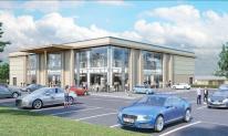 Full details revealed for new St Austell development